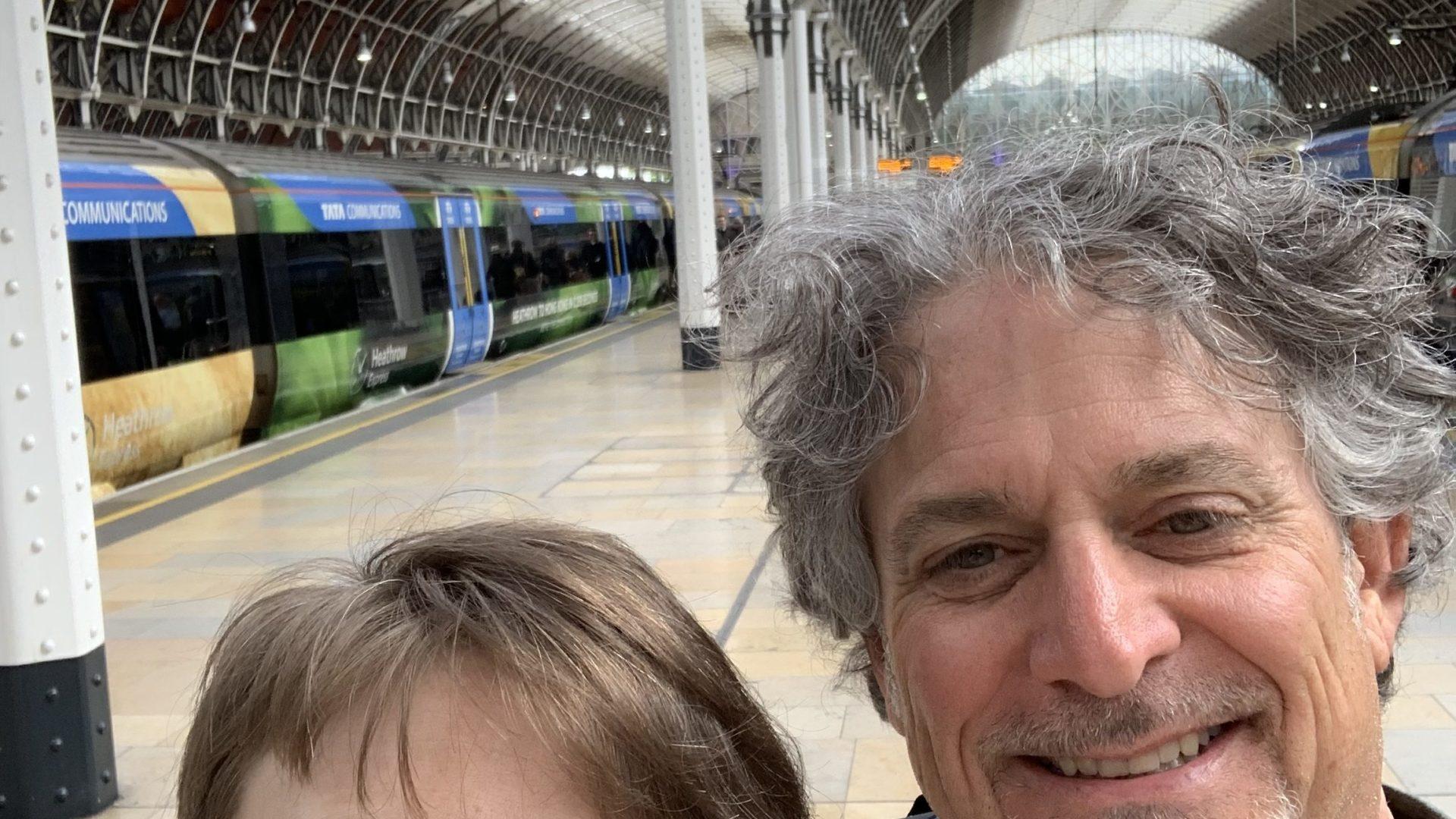 Liza & Ben's Travels